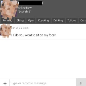 24 Men You'll Probably Meet on POF