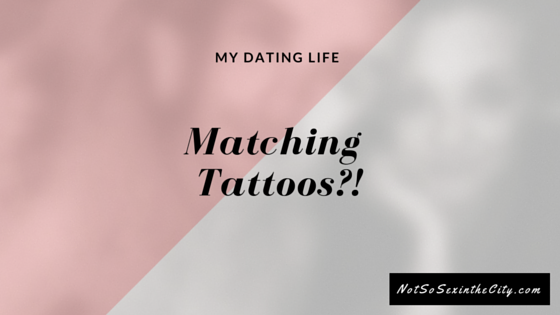 Matching Tattoos?!