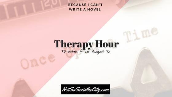 therapy-hour