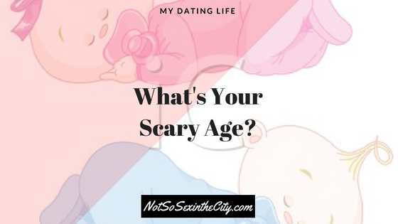 What's Your Scary Age?