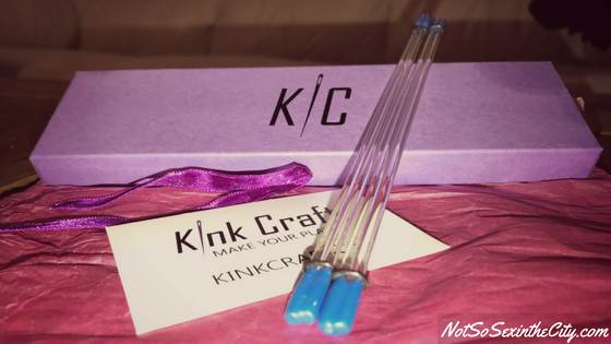 Kink Craft Nipple Sticks